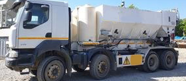 Concrete Delivery Biggin Hill
